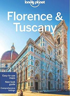 Florence & Tuscany (Travel Guide)