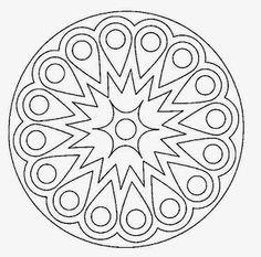 diwali rangoli coloring pages diwali rangoli patternsrangoli patterns for diw – 21 day bujo - Malvorlagen Mandala Pattern Coloring Pages, Mandala Coloring Pages, Coloring Book Pages, Coloring Sheets, Rangoli Colours, Rangoli Patterns, Mandala Pattern, Mandala Design, Cd Crafts