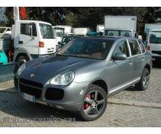PORSCHE Cayenne 4.5 cat Turbo S 620 CV poss senz bollo Mariano Comense - Annunci gratuiti vendita auto usate fuoristrada e suv