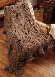 Sprigs_blanket_free pattern