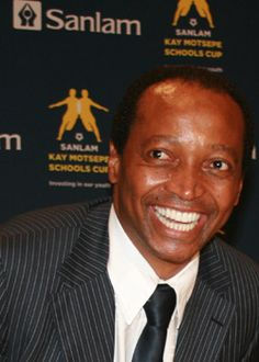 African Men - Patrice Motsepe   2nd richest billionaire/ philanthropist in Africa according to Forbes. South Africa's richest black man, Patrice Motsepe, has announced he is giving away half his wealth to improve the lives of the poor.