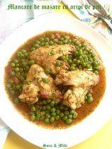 » Varza dulce calita cu carnati de porcCulorile din Farfurie Chicken, Meat, Food, Essen, Meals, Yemek, Eten, Cubs