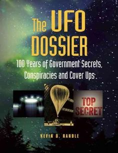 Does the U.S. government know more about UFO and alien life than it admits? Are eyewitnesses telling the truth? What does the historical record say? Former intelligence officer and retired U.S. Army l
