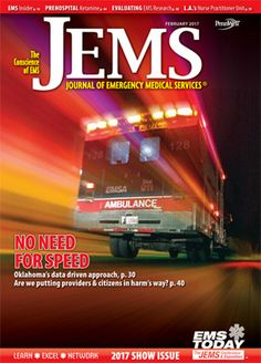 Healthcare Fraud Prevention Under the Trump Administration - Journal of Emergency Medical Services
