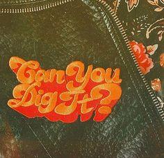 The get down Look Vintage, Vintage Vibes, Retro Vintage, Vintage Hippie, Orange Aesthetic, Aesthetic Vintage, 1970s Aesthetic, Aesthetic Images, The Get Down