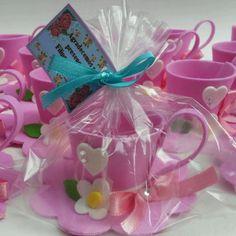 Cd Crafts, Diy Home Crafts, Felt Crafts, Tea Party Crafts, Craft Party, Diy Para A Casa, Spiral Art, Balloon Crafts, Diy Art