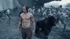 The Legend of Tarzan IMAX Trailer : Teaser Trailer