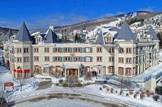 Residence Inn Mont Tremblant Manoir Labelle, Canada - avg. WiFi client satisfaction rank 2/10. Avg. download 1.00 Mbps, avg. upload 0.14 Mbps. rottenwifi.com