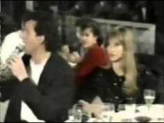 Claudio Baglioni - amnesty international (1988 ) - YouTube