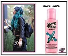 Crazy Color Crazy Color, líder en tintes fantasía desde 1977. Marca tu propio estilo!!