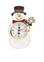 Kim Rogers® Snowman Icon Watch