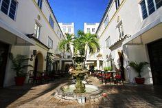 Miami Beach: Boutique Hotel on Ocean Drive, South Beach (Miami Beach, Florida) Hotels in Ocean Drive!