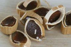 Kanom Kalamaire - Thai Sticky Coconut Caramel