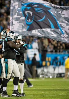from Carolina Panthers Carolina Panthers play against the New England Patriots on Monday November 18 Melissa Melvin-Rodriguez Football Love, Football Team, Carolina Panthers Football, Panther Football, Nfl Panthers, Carolina Pride, Panther Nation, Ml B, Home Team