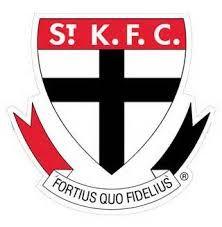 St . Kilda Saints logo