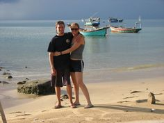 Honeymoon trip to phu quoc island