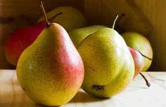 Health Facts about Pear | Health Digezt