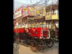 London Transport Museum, London