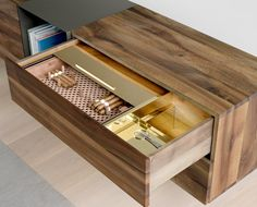 Side boards | Storage-Shelving | SB08 MAHNAZ | e15 | Philipp. Check it out on Architonic