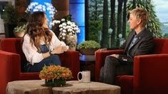 Sarah Jessica Parker Talks 'Sex and the City 3' - YouTube