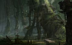 swamps polluted - Google Search