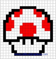 Easy Minecraft Pixel Art Kadil Carpentersdaughter Co