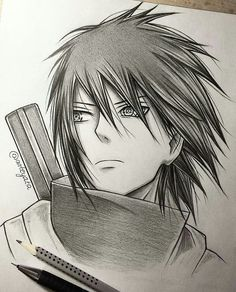 Sasuke Uchiha (うちはサスケ) | Sharingan no Sasuke (写輪眼のサスケ) / Sasuke of the Sharingan | Sasaukage (支う影) / Supporting Kage | NARUTO (ナルト)