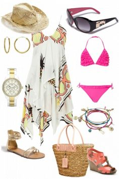Outfit styled on Fantasy Shopper #fashion #style