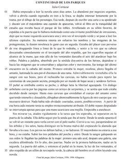 Questões de Concursos - Classificadas de Espanhol do dia   Qconcursos.com
