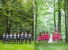 September Wedding | Brittany MacLeod | www.hindhart.com