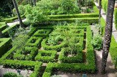 jardines torre doña maria - Buscar con Google