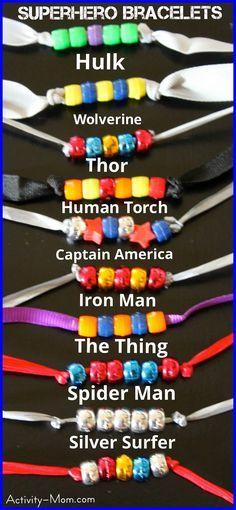 Superhero Crafts - Google Search