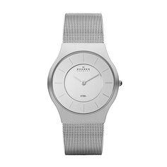 ben moss jewellers caravelle by bulova 45d105 men s stainless men s skagen mesh watch model