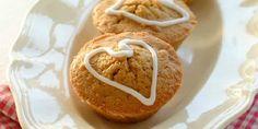 Kryddermuffins - Kryddermuffins er muffins med smak av jul. Passer fint med andre småkaker i adventstid og romjul.