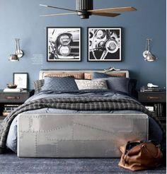 11 inspiring bedrooms your teen or tween will love | @meccinteriors | design bites | #bedroom #teenbedroom #tweenbedroom