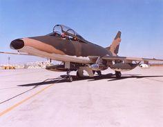 The Hun: North American F-100 Super Sabre