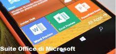 UNIVERSO NOKIA: Aggiornamento Office per iOS e Windows 10 Mobile