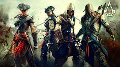 Assassin 01