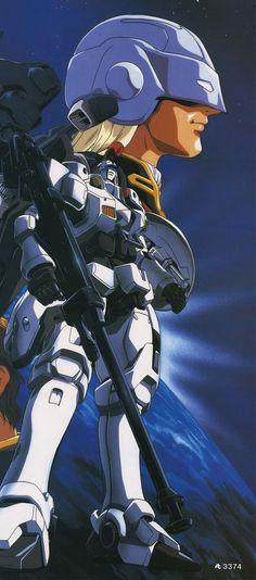 minus Treize :D Gundam Wing, Gundam Art, Gundam Wallpapers, Iphone Wallpapers, Wings Wallpaper, Mecha Anime, Gundam Model, Mobile Suit, Geek Stuff