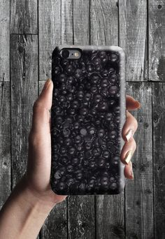 Black Caviar iPhone 6/6S 6 Plus Case 4S5S Galaxy by TrumpCases