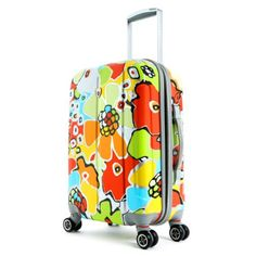 Olympia Luggage Blossom 25 Inch Expandable Vertical Rolling Upright Bag, Aqua, One Size Olympia http://smile.amazon.com/dp/B004P7G62U/ref=cm_sw_r_pi_dp_HEqxwb1Z89BV8