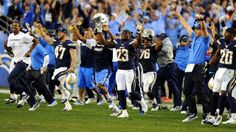 Click to see which 5 NFL Draft prospects would be instant starters for the San Diego Chargers in 2014.  Written by Anthony Blake