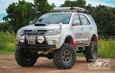 SAS Toyota Surf(4Runner)