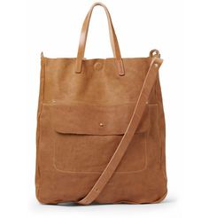 Ally CapellinoJarvis Leather Tote Bag