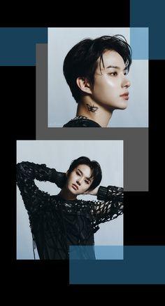 Boy Idols, Nct Life, Jung Woo, No Name, Handsome Boys, Korean Actors, Nct 127, Nct Dream, Culture
