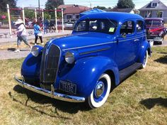 1935 chrysler airstream c6 business man 39 s coupe 35 for 1930 plymouth 4 door sedan