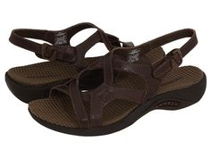 Love em'...Merrell Agave Brown Leather - Zappos.com Free Shipping BOTH Ways