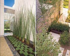 modern landscaping house design