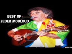 Best Of  Zedek Mouloud -  Algerie/Kabylie