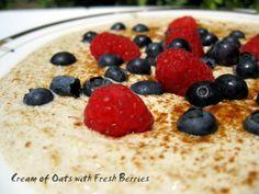 BREAKFAST - Raw Food Rehab